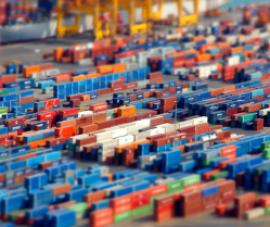 COSCO Shipping Ports to Develop Port Supply Chain in Nansha
