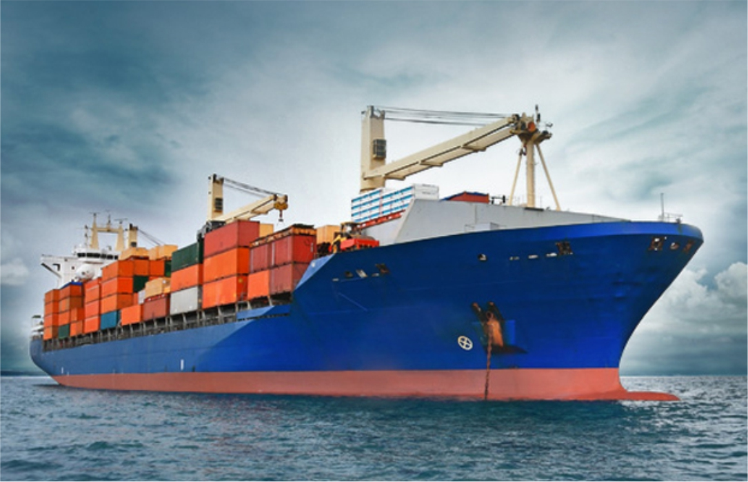 Home - Derron Shipping And Logistics Limited
